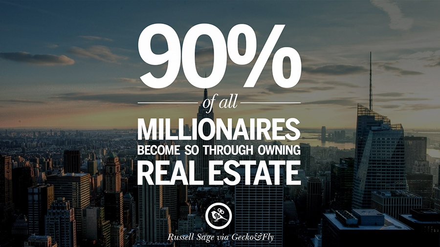 INTRODUCTION TO BUYING REAL ESTATE